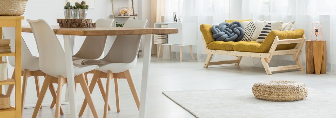 Бюджетная мебель изображение