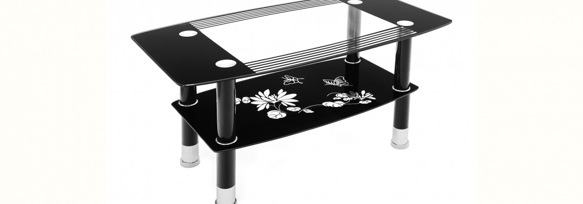 Glass Tables image