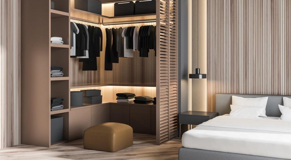 חדרי שינה פינתיים