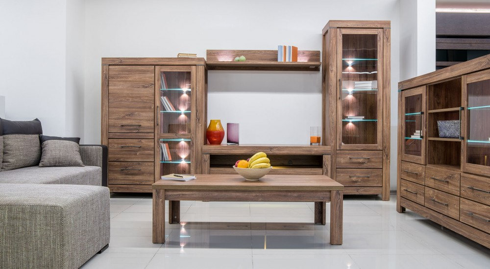 Organizational Furniture