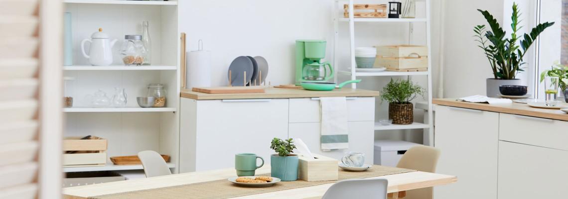 Furniture for kitchen image