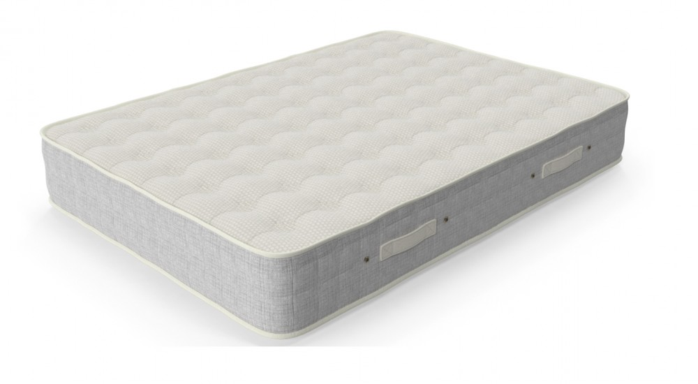Latex mattresses - one and a half