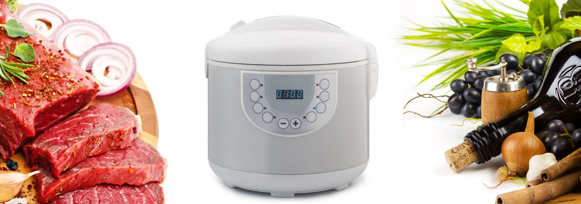 Multicookers image
