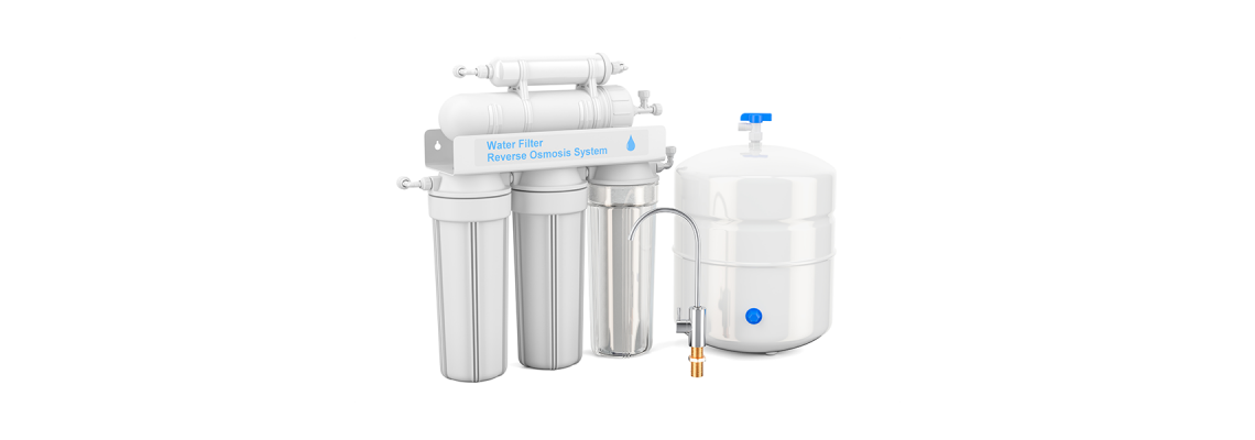 Water Filtration Systems image