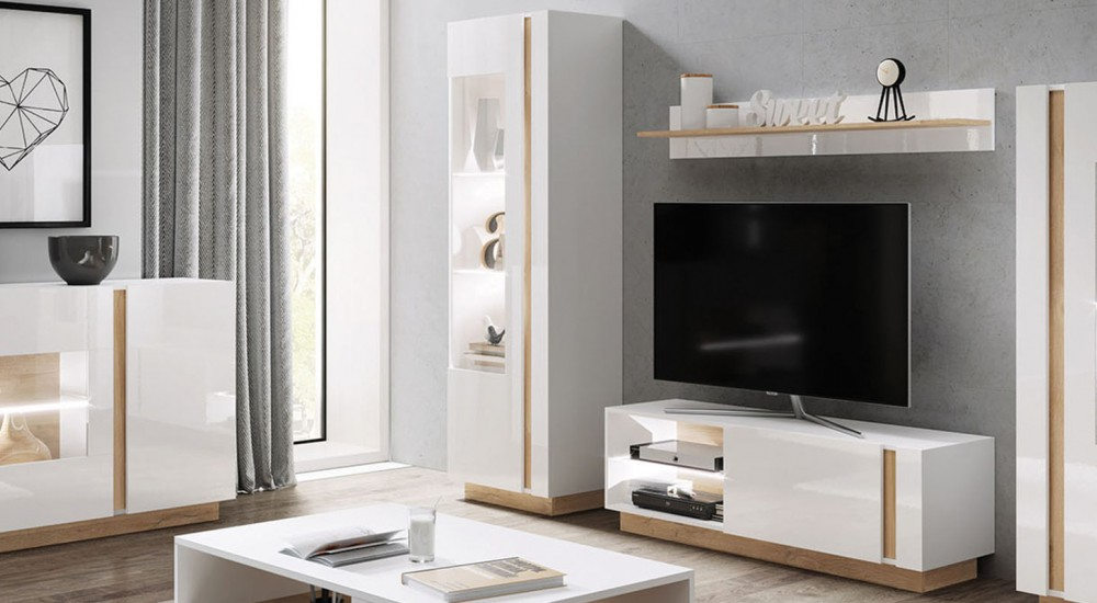 Furniture Wall Units