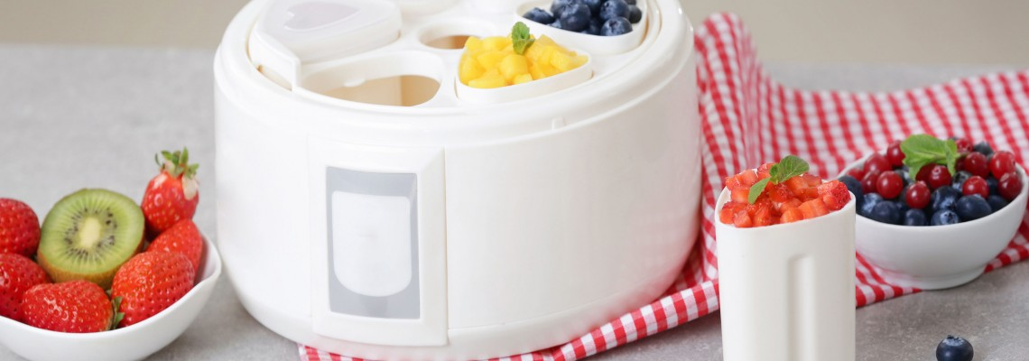 Yogurt maker image