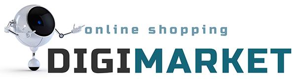 DigiMarket חנות אינטרנטית