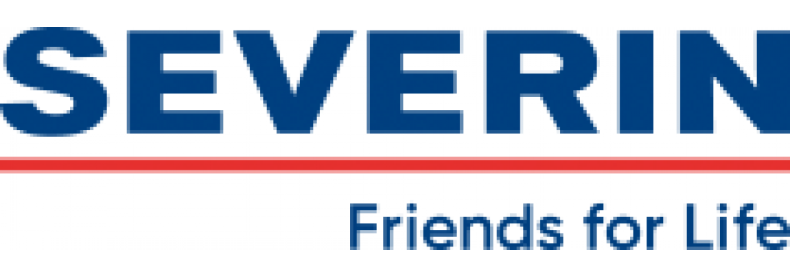 SEVERIN – a traditional German brand