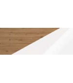 Artisan Oak / White Gloss  + ₪428.00