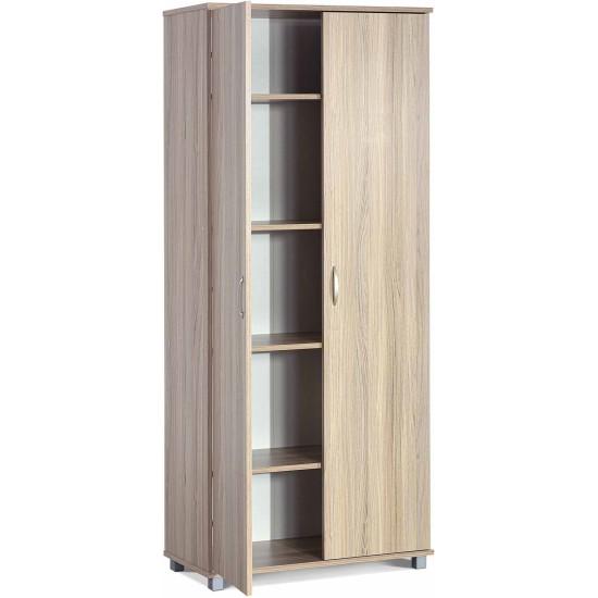 Wardrobe 703 Furniture, Budget Furniture, Organizational Furniture, Wardrobe Closets, Armoires & Wardrobe Closets, Wardrobes image