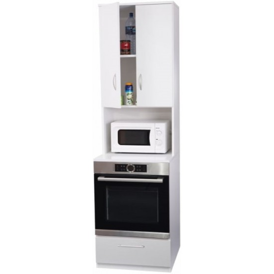 Microwave Cabinet 521 image