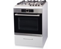 Oven and hob cabinet - model 773 image