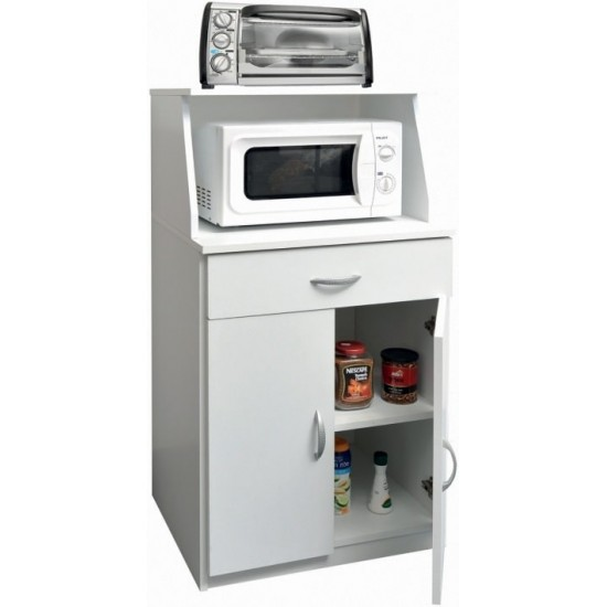 Microwave Cabinet 502 image