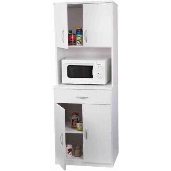 Microwave Cabinet 503 image