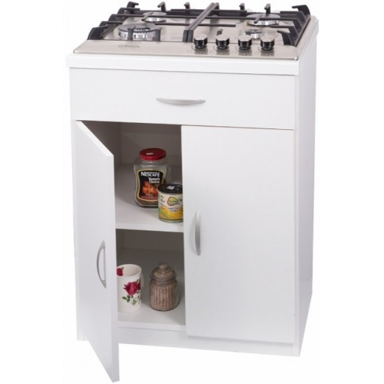 Stove Cabinet 504S image