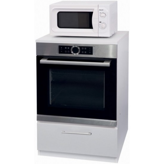 Built-in oven - model 506 image