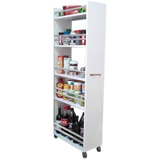 מזווה נייד - דגם 508. ריהוט, רהיטים זולים, ריהוט ארגוני, ריהוט למטבח, ארונות מטבח.