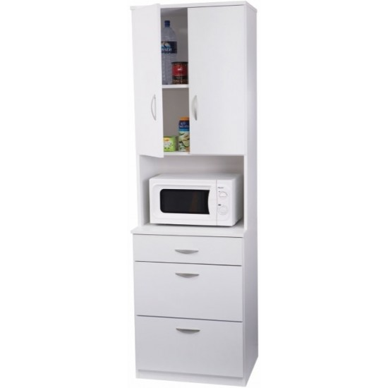Microwave Cabinet 522 image