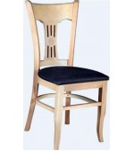 Pinchas chair - wood