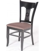 Pinchas chair - dark