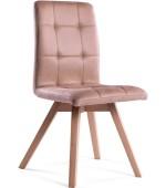 Nice chair - beige oak