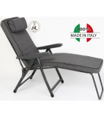 Liberty Chair - Dark grey