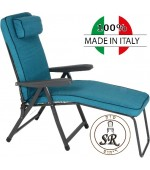Liberty Chair - Turquoise