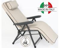 כיסא נוח אולה. ריהוט, רהיטי גן.