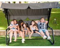 Garden swing - Family model image