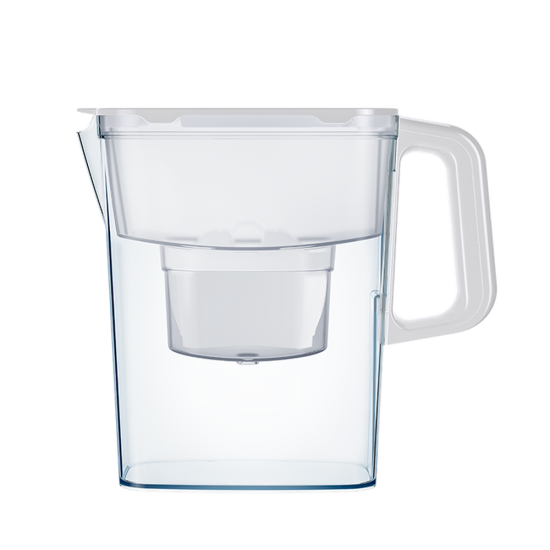 Filter Jug Compact (2.4 L) includes 13 filters image