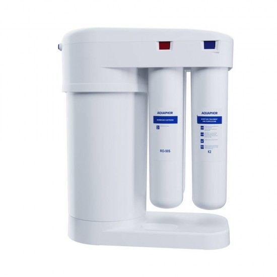Reverse osmosis system Morion RO-101S image