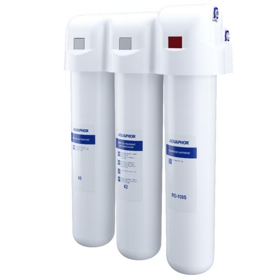 Reverse osmosis system RO-31 Kitchen Appliances, Water Filtration Systems, Reverse osmosis systems image