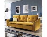 Sofa SOFIA Furniture, Sofas, Living Room Furniture, Sectional Sofas, Folding sofas image