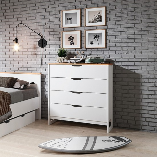 Chest of Drawers ARDEN YOUNG image