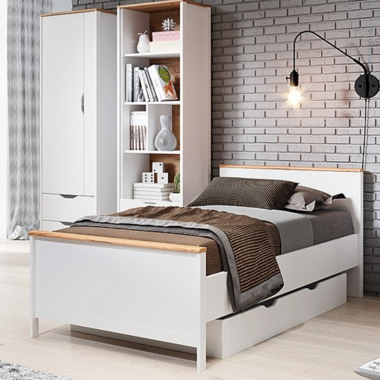 Teenage Bed ARDEN YOUNG Furniture, Organizational Furniture, Children's Furniture, Children's rooms, Children's beds image