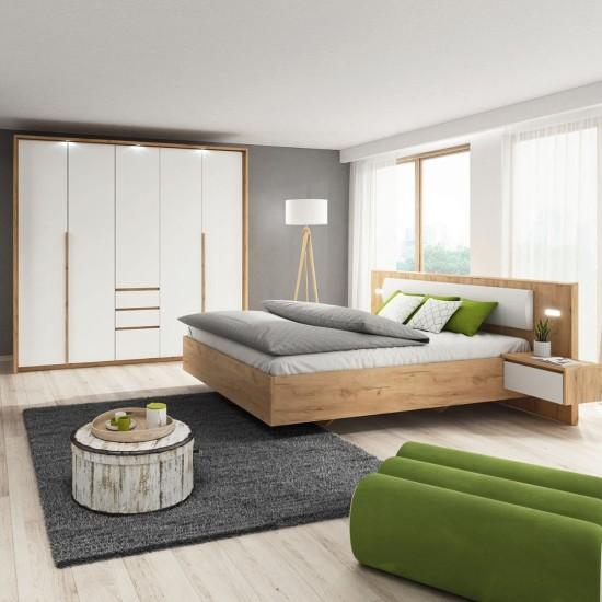 Wardrobe Closet XELO Furniture, Bedroom Furniture, Wardrobe Closets, Modular Furniture, Armoires & Wardrobe Closets, Wardrobes image