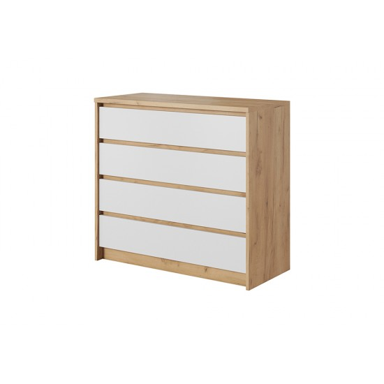 Chest of Drawers XELO Furniture, Organizational Furniture, Bedroom Furniture, Modular Furniture, Chest Of Drawers, Chests of Drawers for Bedroom image