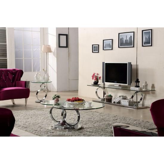 TV Stand 8857 Furniture, Living Room Furniture, TV Stands image