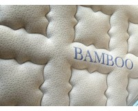 Bamboo Visco - one and the half orthopedic visco mattress without springs Furniture, Mattresses, Mattresses without springs, Visco mattresses, Springless mattresses - one and a half, Visco mattresses - one and a half image
