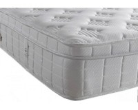 EXCELLENT VISCO - one+half, firm orthopedic mattress on springs Furniture, Mattresses, Spring mattresses, Visco mattresses, Spring mattresses - one and a half, Visco mattresses - one and a half image