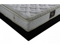 Golden Tulip Double Side Visco and Latex - Double orthopedic mattress with springs Furniture, Mattresses, Spring mattresses, Latex mattresses, Visco mattresses, Spring mattresses - double, Latex mattresses - double, Visco mattresses - double image