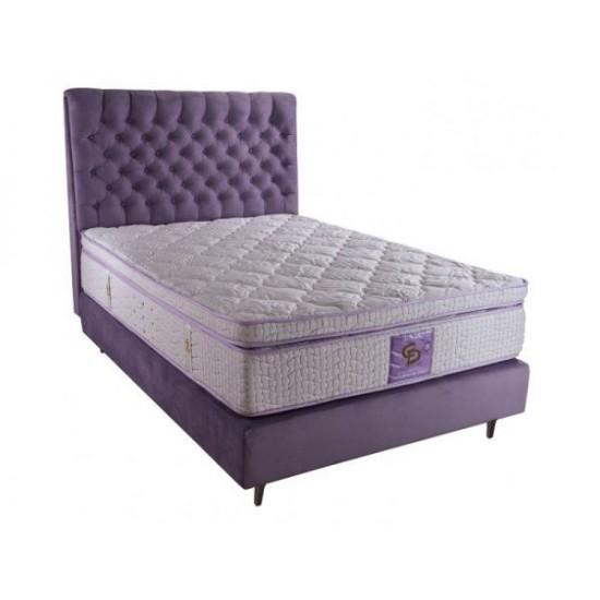 מזרן למיטה + חצי ויסקו אורתופדי ללא קפיצים ויסקו פרפיום. ריהוט, מזרנים, מזרנים ללא קפיצים, מזרני ויסקו, מזרנים ללא קפיצים - מיטה + וחצי, מזרני ויסקו - מיטה + חצי.