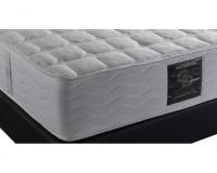 Sweet dreams Visco - One+half, firm orthopedic mattress on springs Furniture, Mattresses, Spring mattresses, Spring mattresses - one and a half image