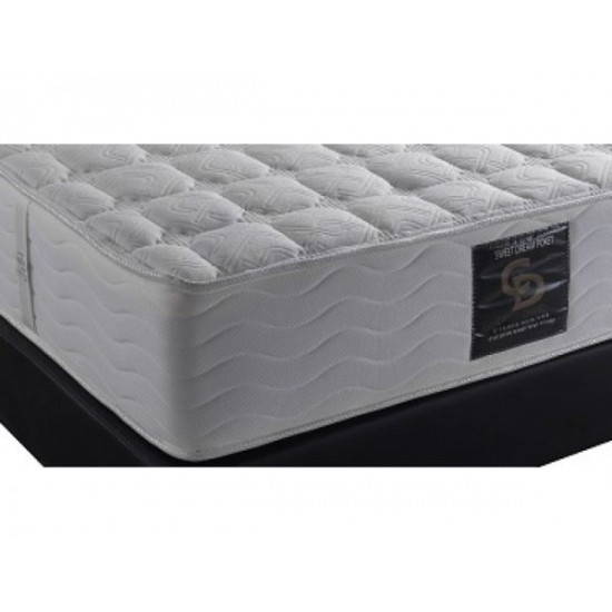 Sweet Dreams Pocket - Double orthopedic mattress with springs Furniture, Mattresses, Spring mattresses, Spring mattresses - double image
