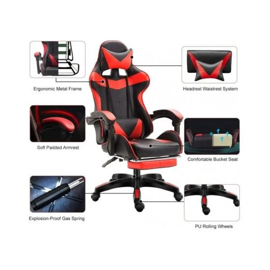 Gamer Chair - Model Ninja image