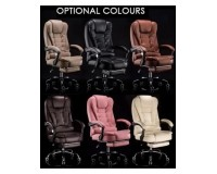 Manager's chair - Boss Furniture, Office chairs, Chairs for executives image