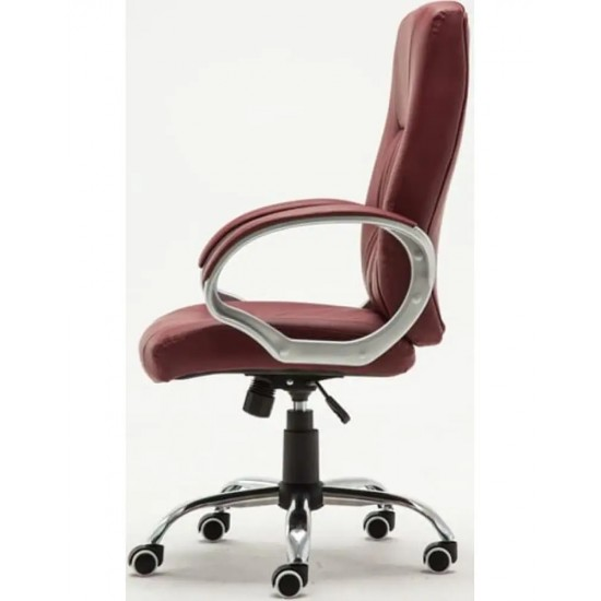 Chair Manager Red - model Atlant image