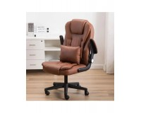 Chair Manager PU Leather - model Imperium image