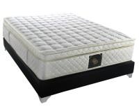 Gold Visco - Double orthopedic mattress withought springs Furniture, Mattresses, Mattresses without springs, Visco mattresses, Springless mattresses - double, Visco mattresses - double image