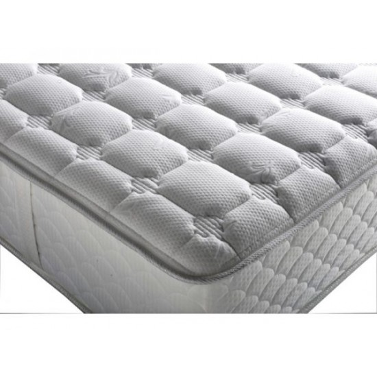 Flexible Visco Soft - Double orthopedic mattress withought springs Furniture, Mattresses, Mattresses without springs, Visco mattresses, Springless mattresses - double, Visco mattresses - double image